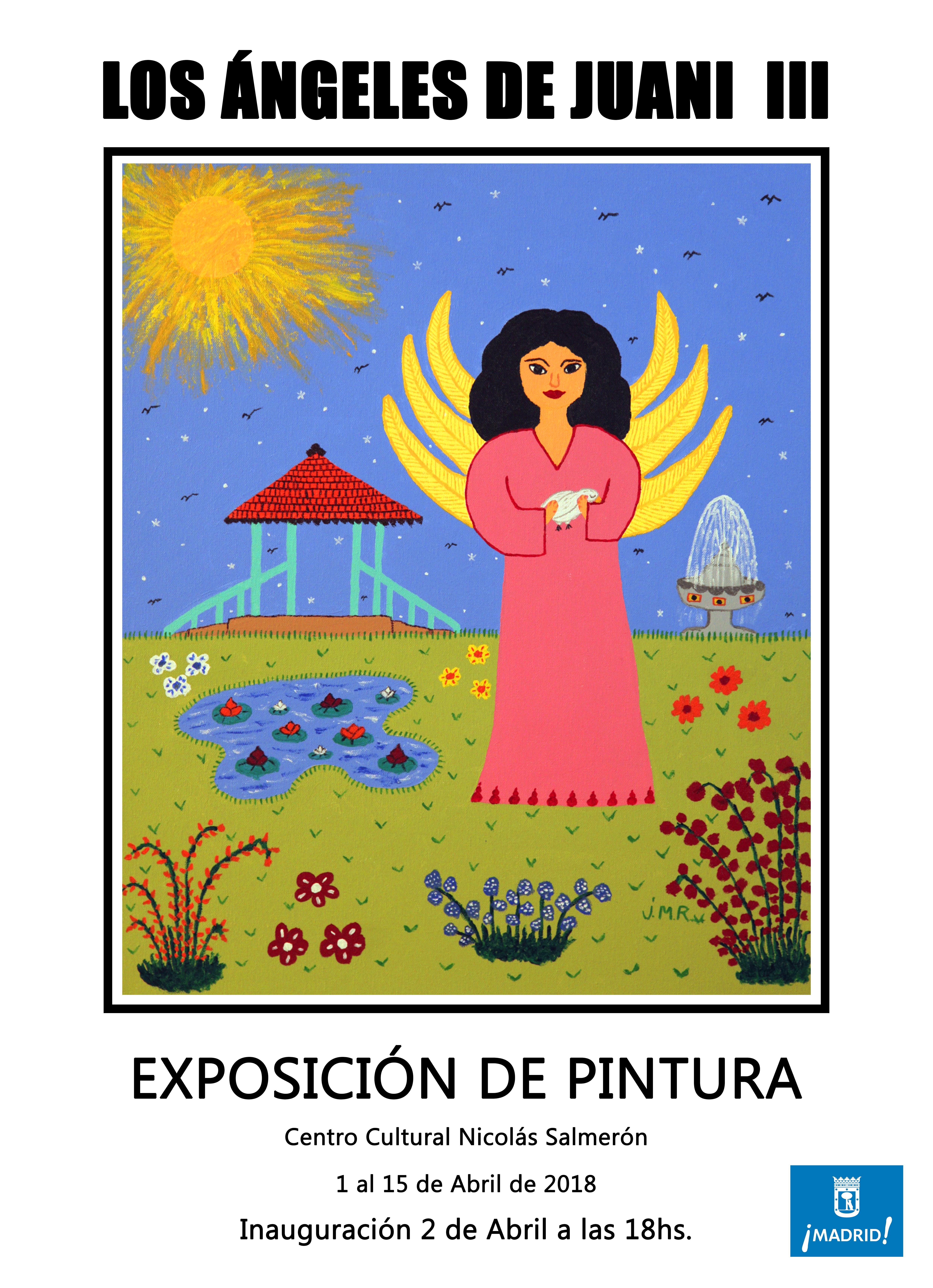 Poster Expo III
